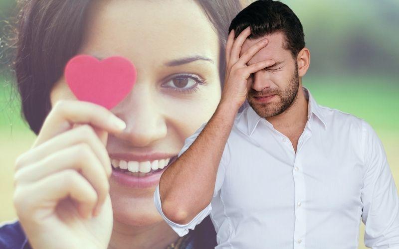 「幸せになれない」恋愛癖を退治する!