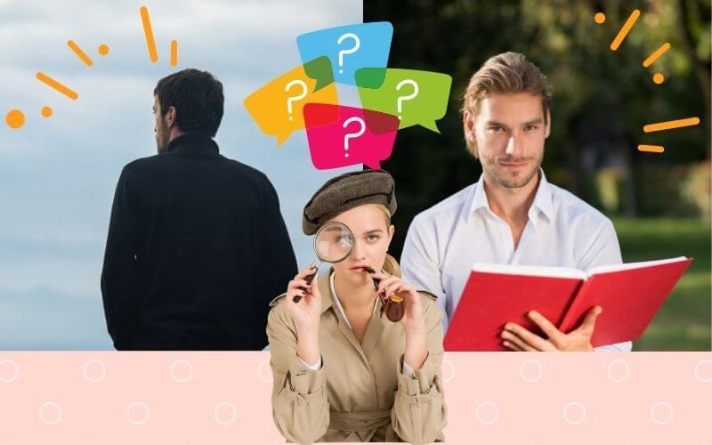 婚活妄想協奏曲①:「無口な男」と「物知り男」の罠