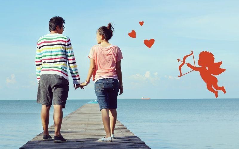 仲良し夫婦を実現する①:ふれあい(タッチ)